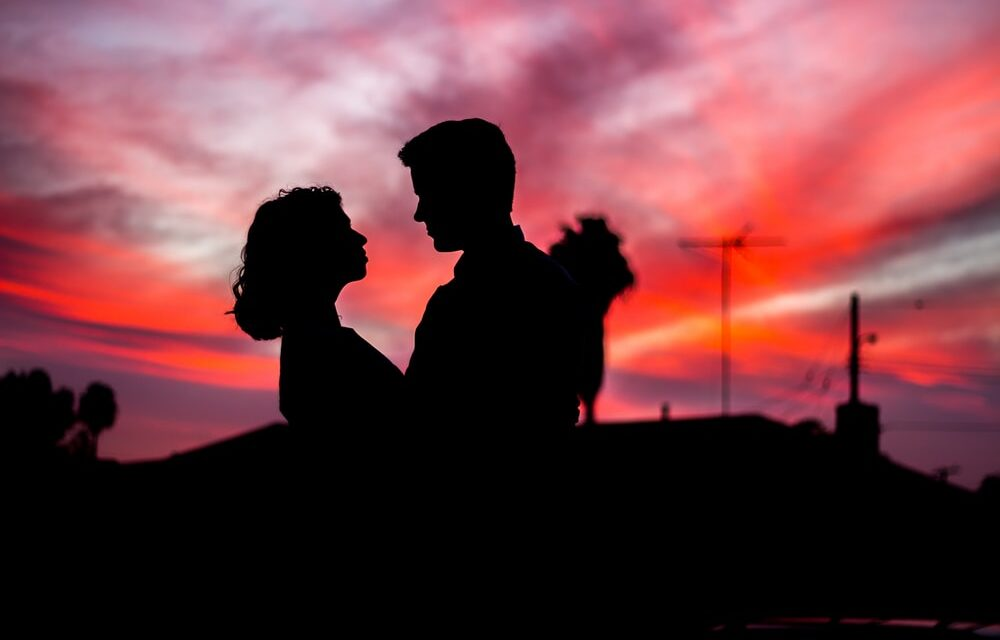 How to fall back in love with your partner