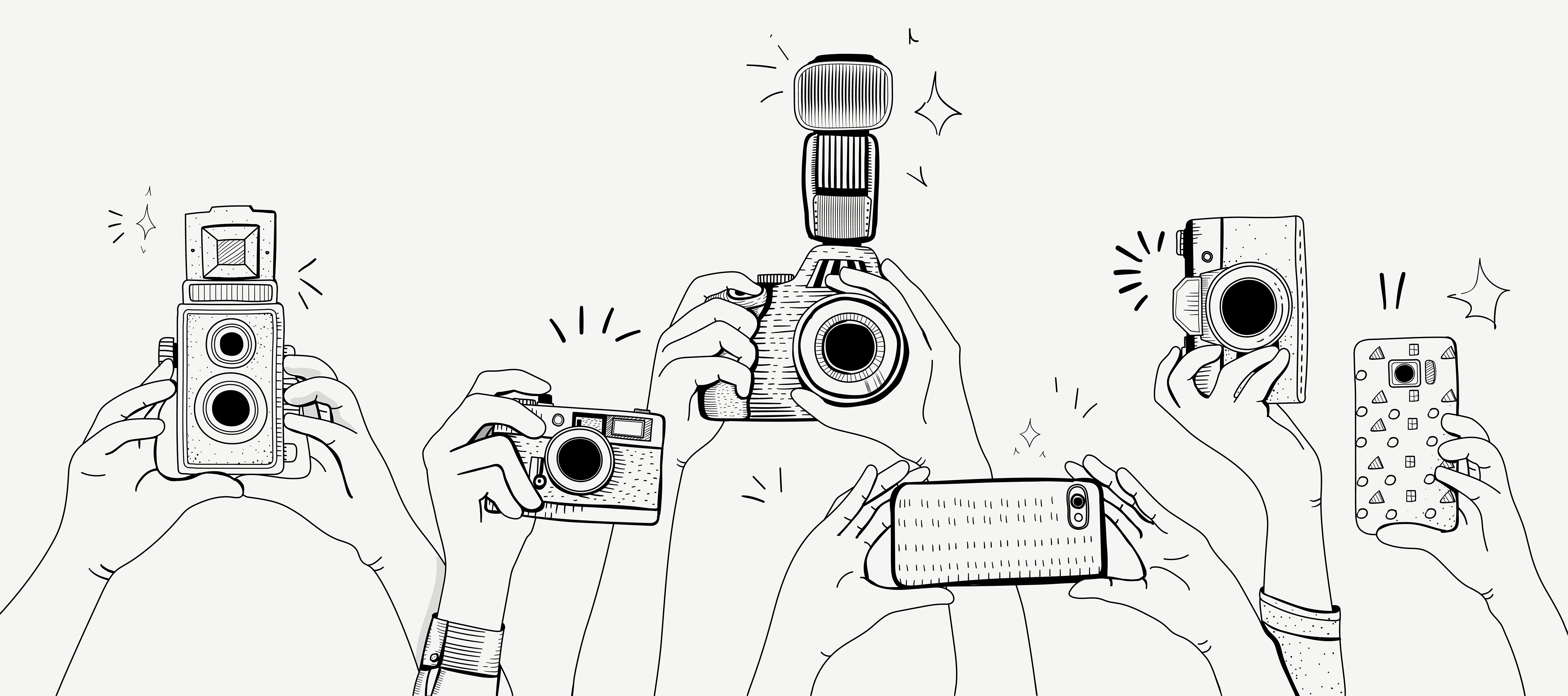 Dealing with photographers as a camgirl