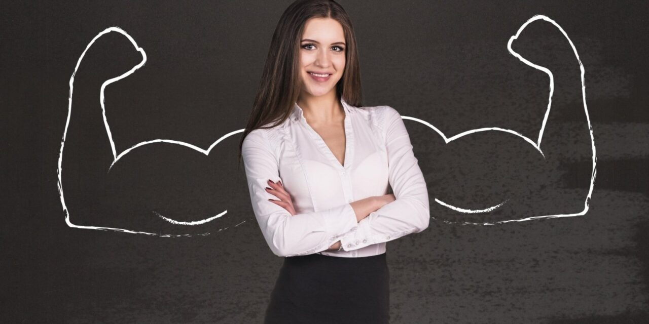 11 Habits of A Successful Woman