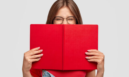 Five self-help books to be a better model