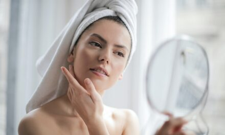 Skincare Advice For Webcam Models