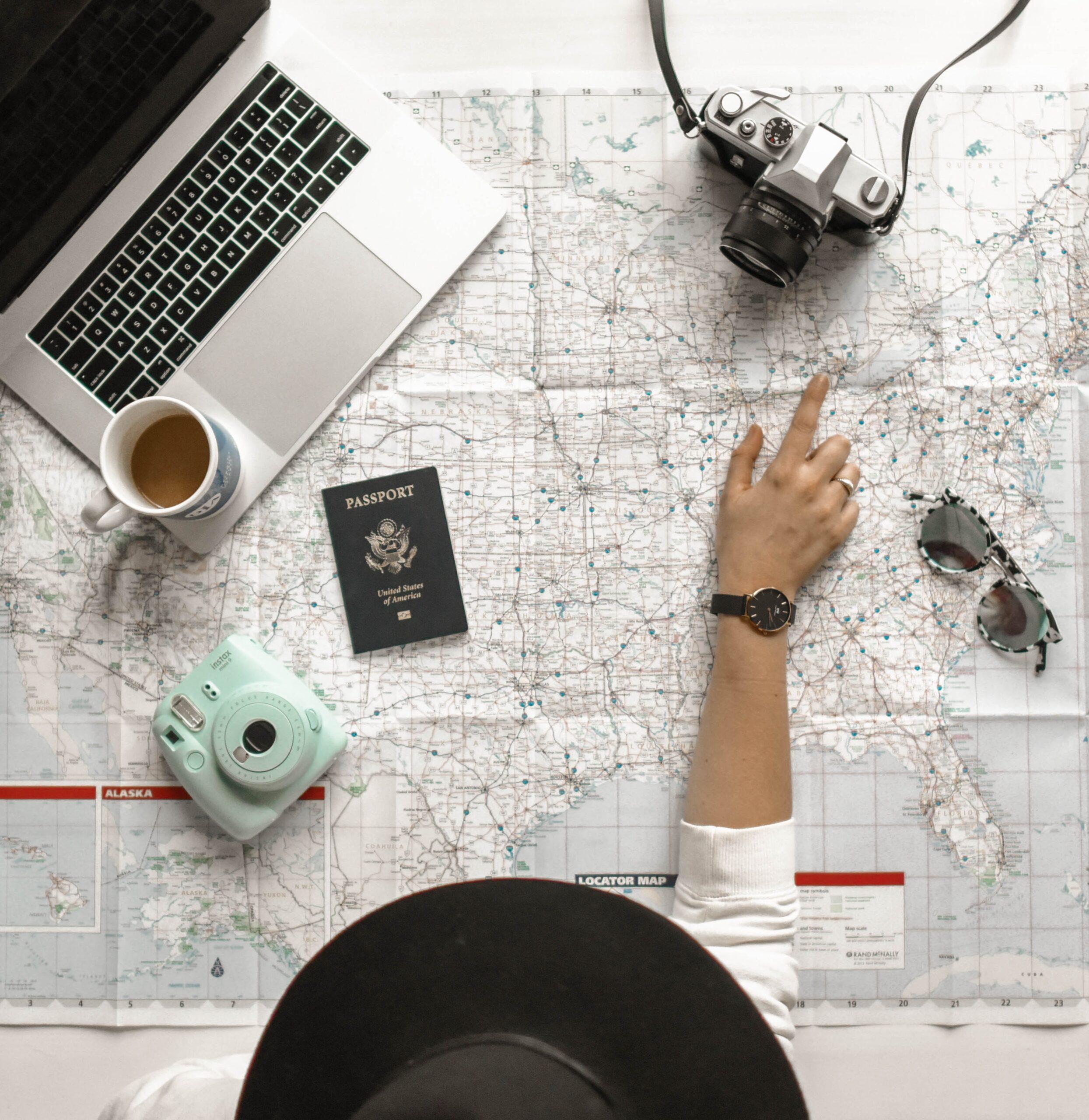 Tips on travel stream